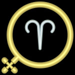 Segno astrologico Ariete