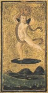 Bonifacio Bembo ? (Milano, ca. 1450) uno dei tarocchi più vecchio al mondo