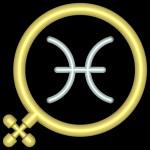 Segno astrologico Pesci