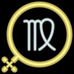 Segno astrologico Vergine